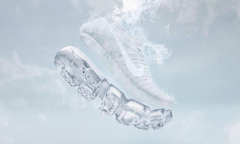 Η τεχνολογία Nike Air